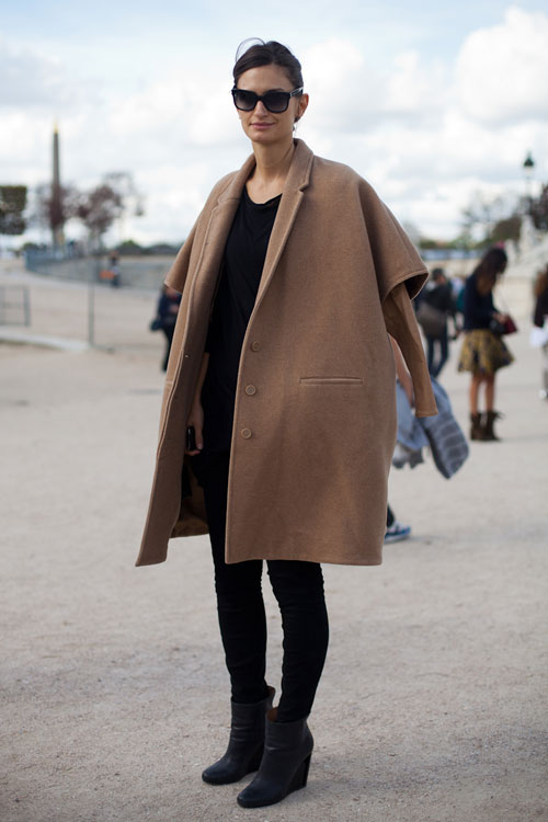 Paris Fashion Week Street Style Diego Zuko 10 Kelledstyle