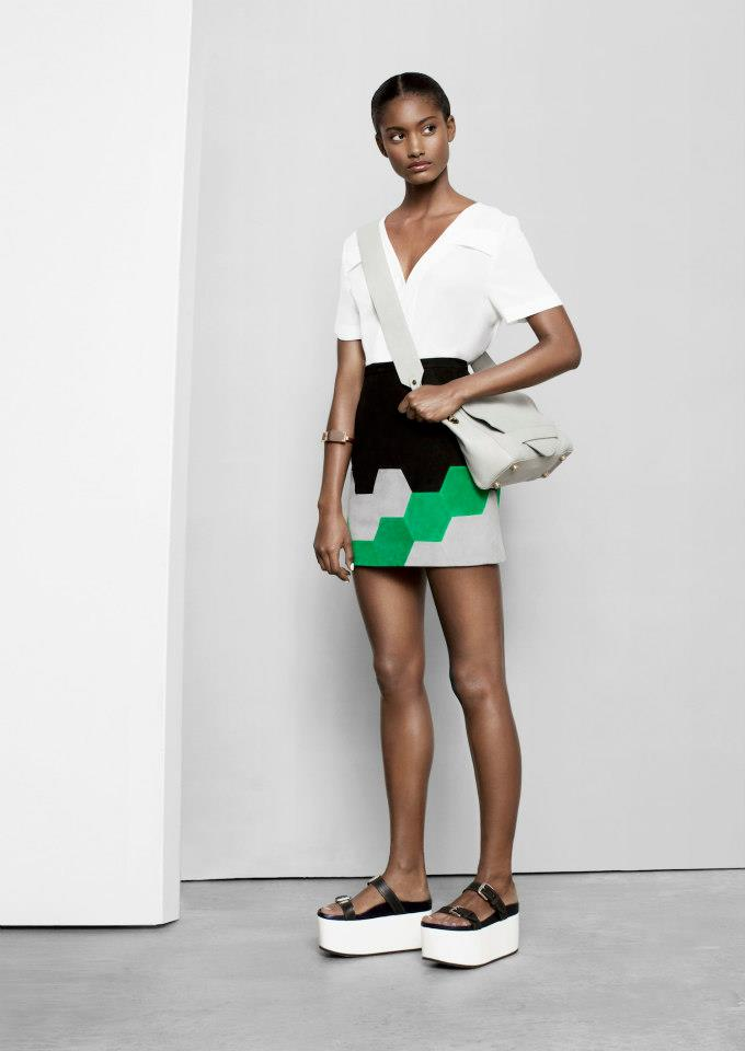 and other stories lookbook spring summer 2013 3