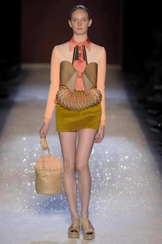 Yvone Poei -Yie Kwok, Pays-Bas, collection femme, Amsterdam Fashion Institute