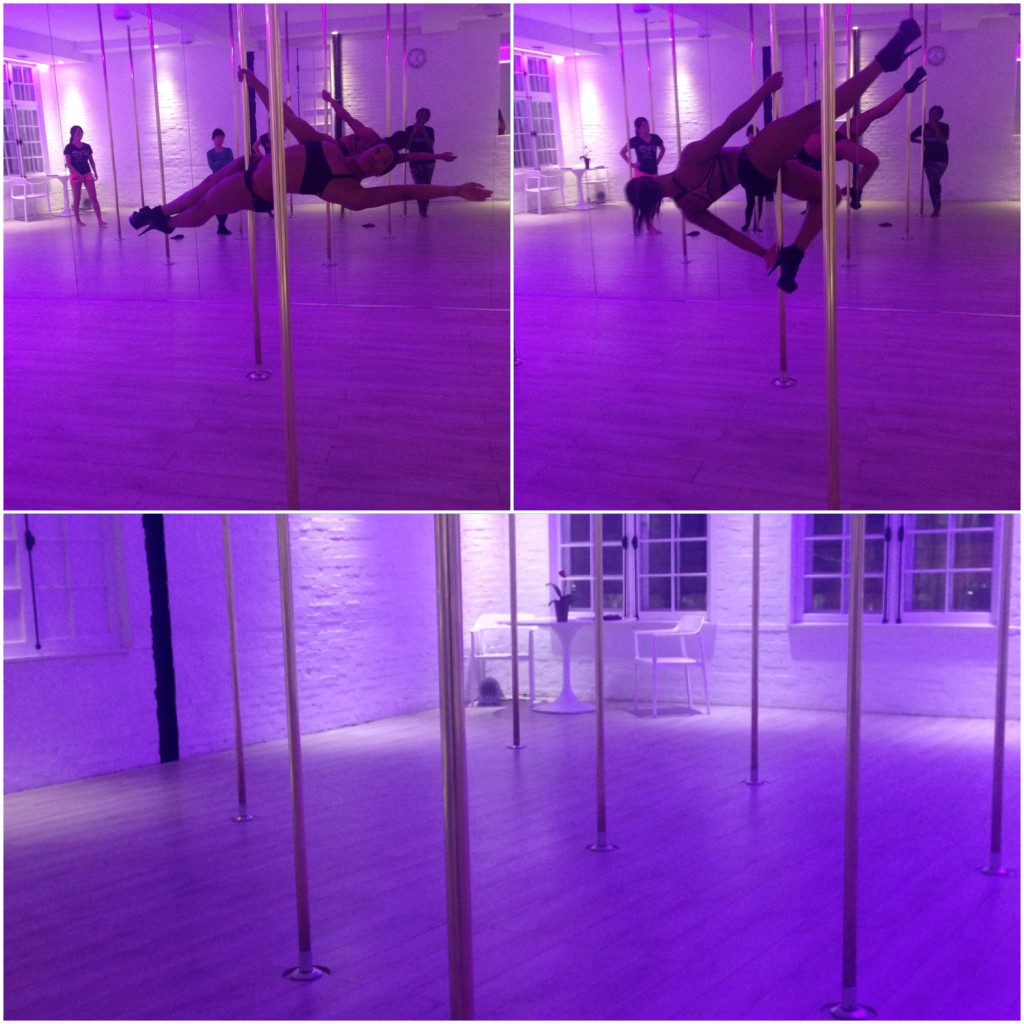 Milan Pole Dance 2