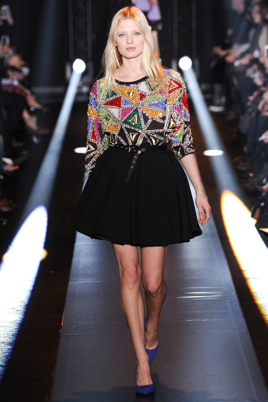 Fausto Puglisi FALL WINTER 2014 4