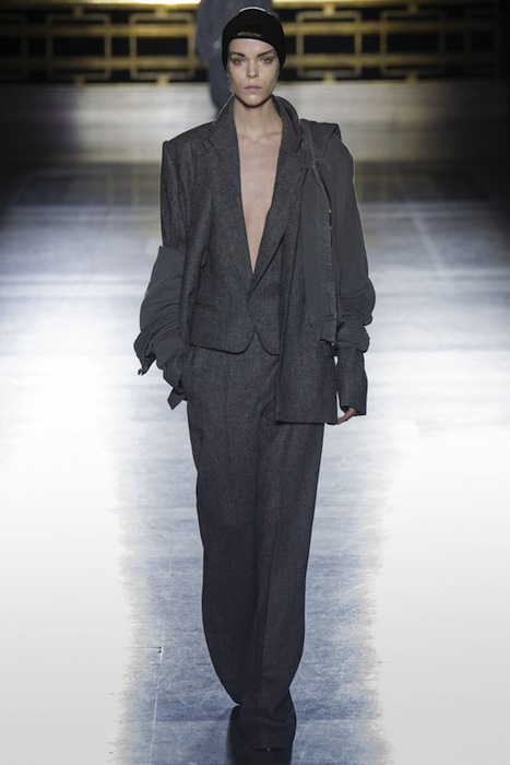 Haider Ackermann fall winter 2014 2015