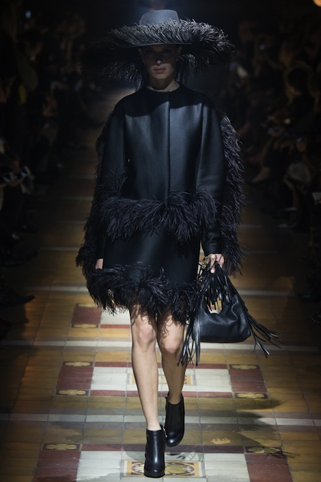 LANVIN FALL WINTER 2014 2015