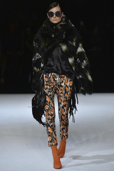 just cavalli fall winter 2014 2015 2
