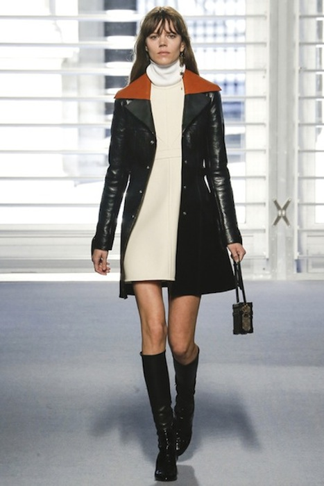 louis vuitton fall winter 2014 2015