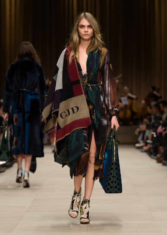 automne hiver 2015 poncho 4