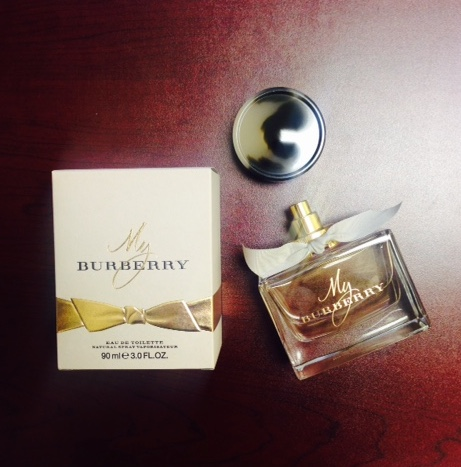 My Burberry (90 mL, 112$)