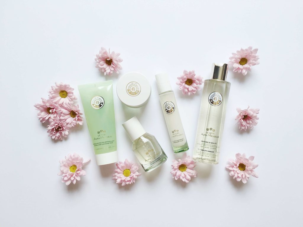 beauty products Roger & Gallet