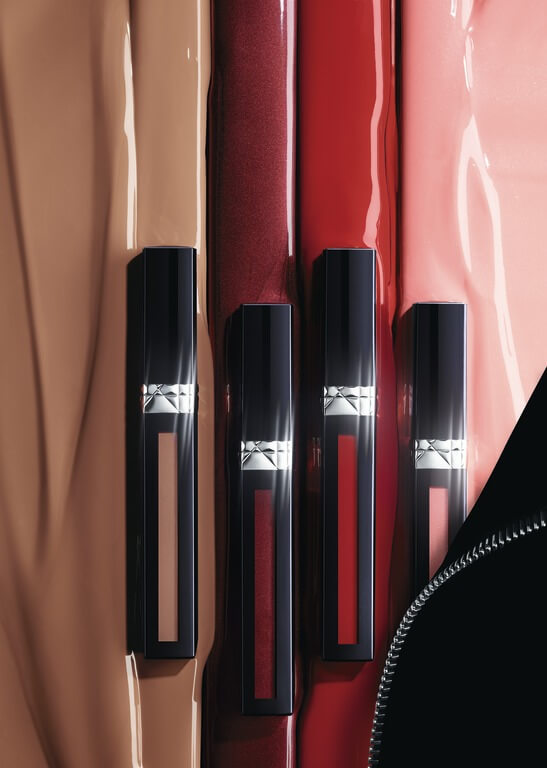 beauty gloss Dior